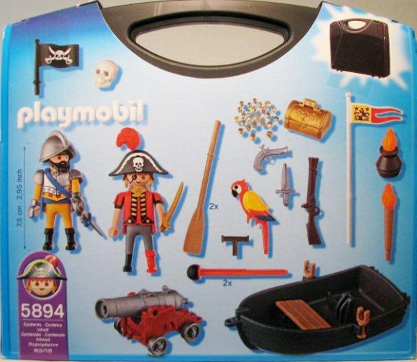 Articles de boblebrestois playmobil tagg s notice playmobil 5894 blog de boblebrestois les - Playmobil bateau corsaire ...