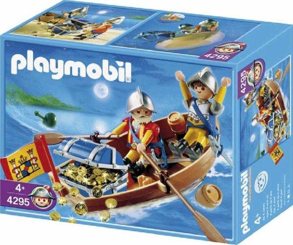 Articles de boblebrestois playmobil tagg s notice playmobil 4295 blog de boblebrestois les - Playmobil bateau corsaire ...