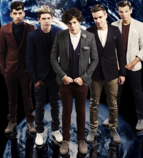  One Direction &#9829; 
